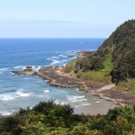 Cape Perpetua & Oregon Dunes